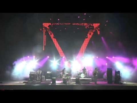 Enter Shikari    Destabilise [Live @ Kubana. Russia 2013]