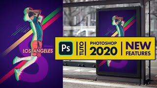 [TUTO] ADOBE PHOTOSHOP 2020 : CRÉER UNE AFFICHE SUR LE THEME DU BASKETBALL