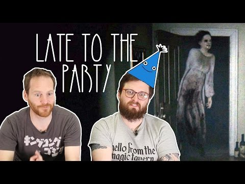 Let's Play P.T. - Late To The Party