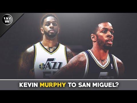 Kamusta ang Laro ni Kevin Murphy? | Possible Next Import of San Miguel