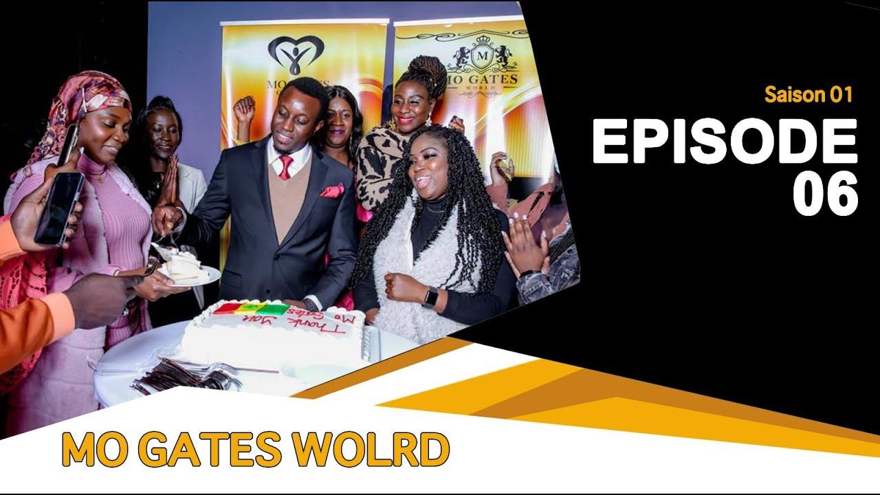 Download MO GATES WORLD SEASON 1 | EPISODE 6