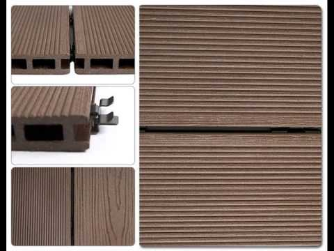 Compare composite decking brands youtube for Compare composite decking brands