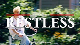 Leland Blue - Restless