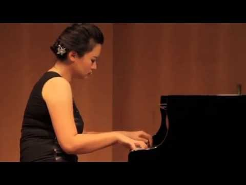 Beethoven 32 Variations in C minor WoO.80 - Siqi, Li