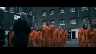 Latest Movie Trailer Prison Escape 2016 Official Trailer | Hollywood Movies 2016