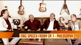 Baixar Free Speech Friday Ep 1 Philosophy 2112