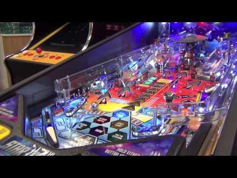 How to Play Pinball - Shot Accuracy