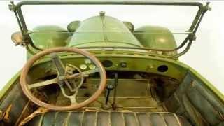 Cadillac Type 57 U.S. 1257X 1918 5.2 V8 70 cv