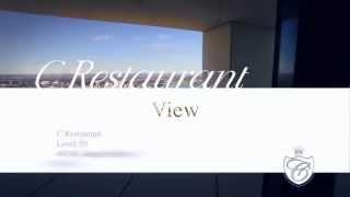 C Restaurant - View