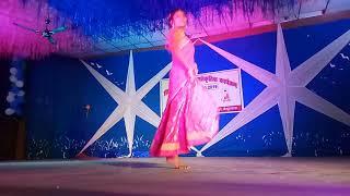 Gambar cover Jnv begusarai dance by :-Nancy jha