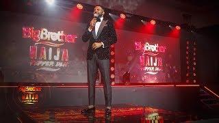 Watch: BBNaija Pepper Dem 1st Episode with Africa Magic | Africa Magic