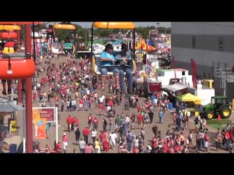 2014 Nebraska State Fair Review