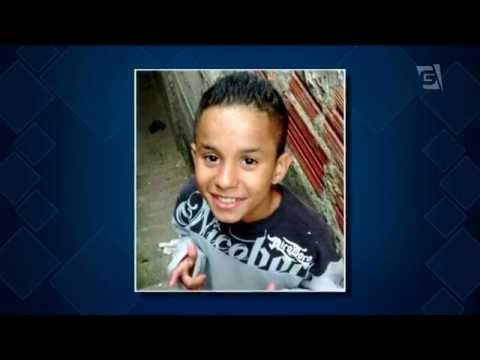 Guarda civil mata menino em carro roubado