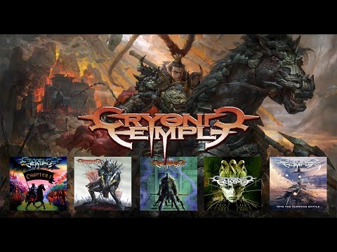 Best of Cryonic Temple