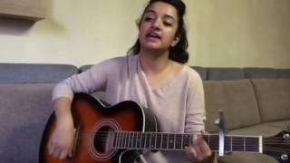Bimbaakash - Najeek (COVER ) - Prisma Aryal