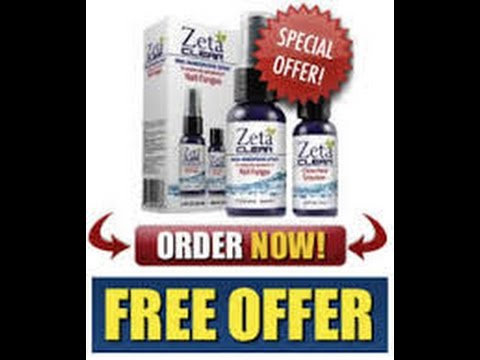 How do you get rid of toenail fungus in a day ? Is zetaclear a scam ? My Honest ZetaClear Review