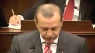 Recep Tayyip Erdoğan Mustafa Pehlivanoğlu Konuşması