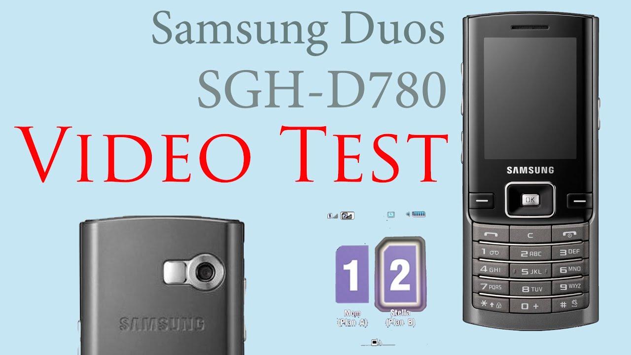 Инструкция к телефону samsung d 780 duos
