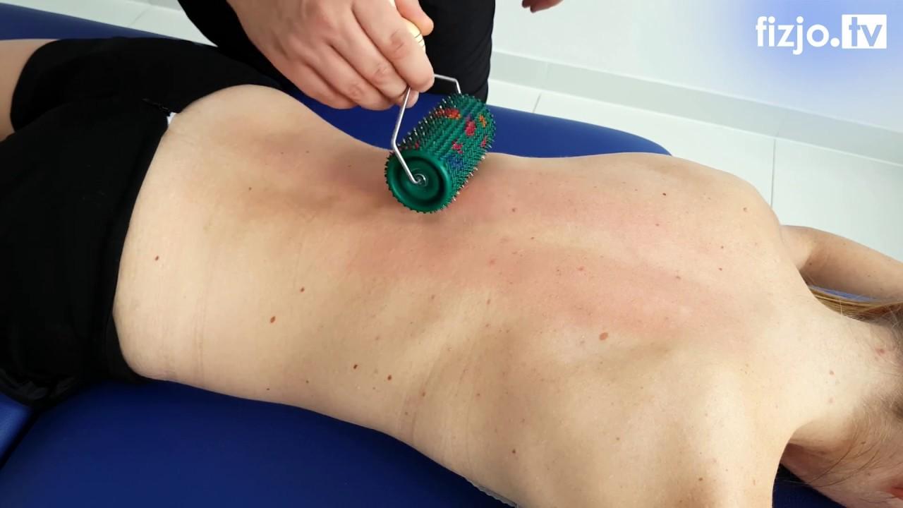 Ból Pleców Fizjoterapia Centrum Fizjoterapeuty