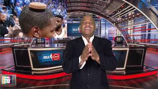 Baby Barkley Previews Game 4 of the NBA Finals