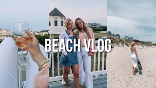 Download OBX VLOG 1: sunrise, beach days + morning workouts!