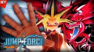 JUMP FORCE OPEN BETA EARLY ACCESS!? Jump Force Stream GAMEPLAY + OPEN BETA! | BETA OFFLINE MODE!!
