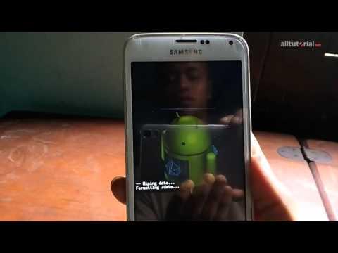 Hard Reset Samsung Supercopy SM-G9006V
