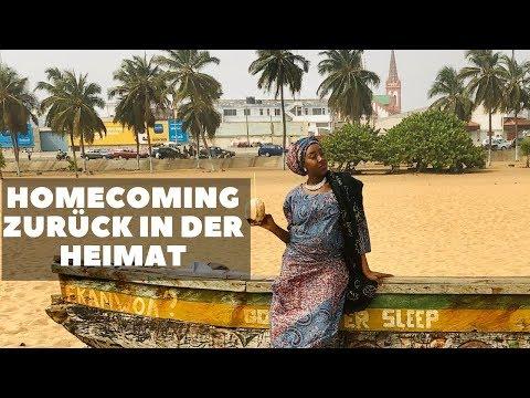 UNTERWEGS in der HEIMAT | Erster TAG in Togo | it`sMira