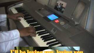 For The Rest of My Life by Maher Zain Piano Cover
