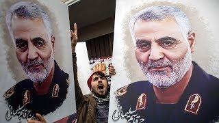 Iran abandons nuclear deal limits, after Trump tweets threats