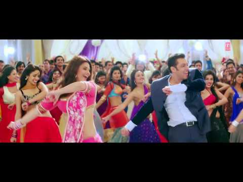Photocopy Jai Ho Full  Song  Salman Khan, Daisy Shah, Tabu