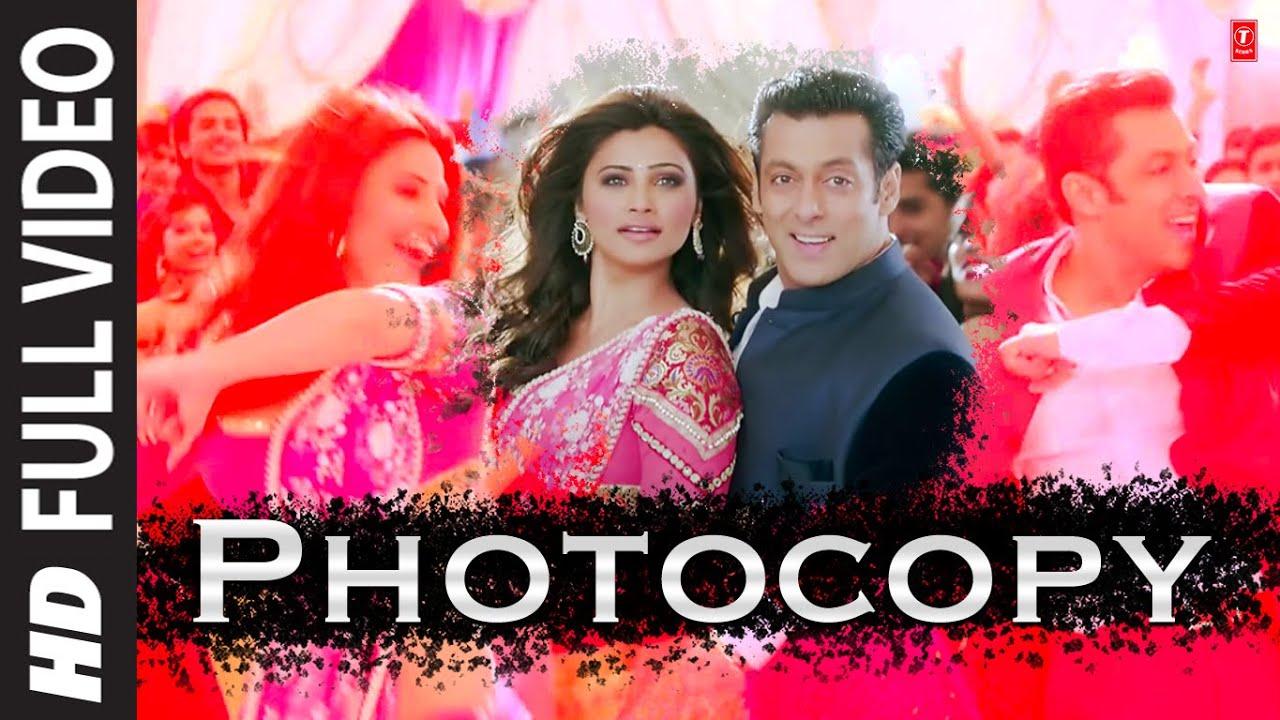 """Photocopy Jai Ho"" Full Video Song"