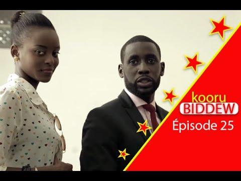 Kooru Biddew Saison 2 - Épisode 25 avec Daro Dinama Nekh et Badiéne Un Café Avec