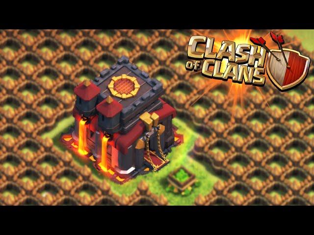 Â¡Â¡ALDEA DENIGRANTE INVENCIBLE!! + MOMENTOS INEXPLICABLES | Clash of Clans Troll Base