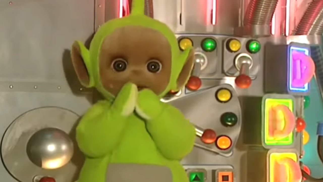 Teletubbies: Music Pack 2 - Full Episode Compilation