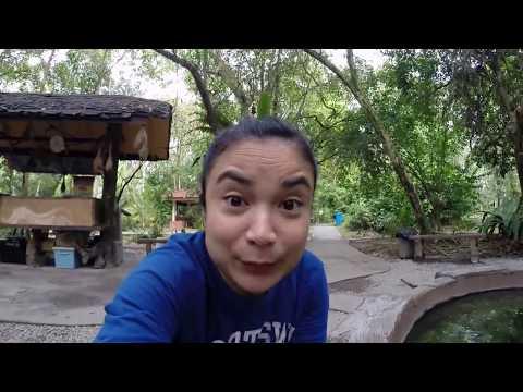 Taman Rekreasi Air Panas, Sg Klah, Perak on Mama O Travel