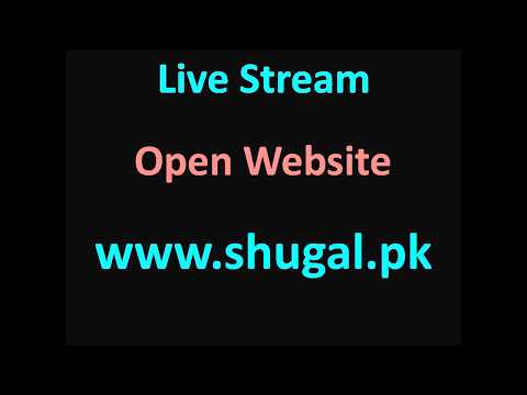 How to Watch Pak Vs India Cricket Match Live Streaming
