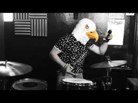 Levitate - twenty one pilots - Drum Cover By Rex Larkman