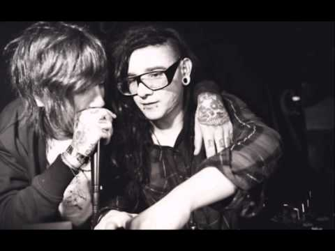 The Sadness Will Never End - Skrillex & Oliver Sykes