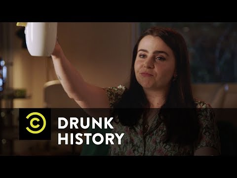 Mae Whitman  Henry Bergh and the ASPCA Fight Animal Cruelty  Drunk History