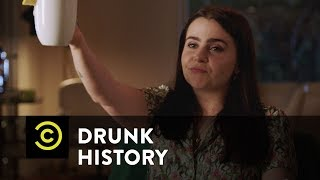 Mae Whitman - Henry Bergh and the ASPCA Fight Animal Cruelty - Drunk History
