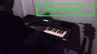 Beautiful Days (Piano Instrumental)