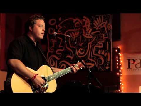 Jason Isbell - Full Concert - 10/20/11 - The Living Room (OFFICIAL)