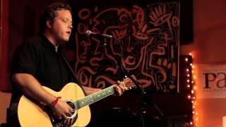 Jason Isbell - Full Concert - 10/20/11 - The Living Room (OFFICIAL)