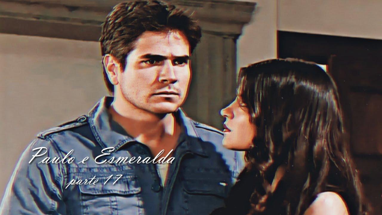 Paulo e Esmeralda - PARTE 17