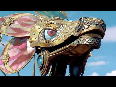 Tomorrowland Belgium 2017 | Chocolate Puma