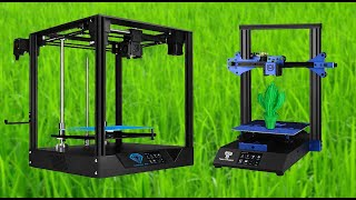 Cover images 3D Printer Review || Printing Face Shield for Fronliners ||