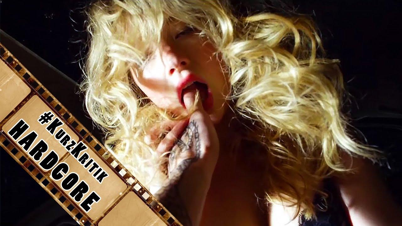 Hardcore Porno Trailer 117