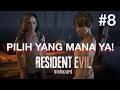 Capcipcup Belalang Kuncup - Resident Evil 7 Indonesia #8