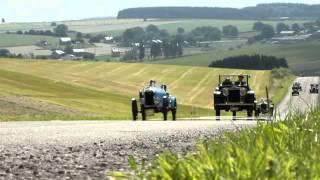 Circuit des Ardennes 2011
